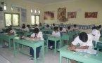 Sarana Prasarana SMPN 1 Bojonegoro